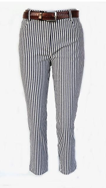 Augusta-107 Bamboo stripes